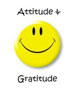 attitude-gratitude
