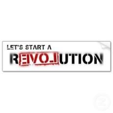 Wes Annac ~ Are You Ready for a Spiritual Revolution? Occupy-a-love_revolution_bumper_sticker-p128385941861937859z74sk_400