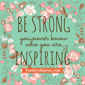 Be+Strong